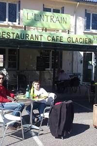Restaurant L'Entrain