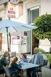Restaurant Le Resto