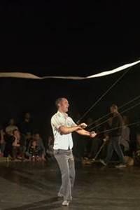 ATP Le cirque Piètre - Pont du Gard