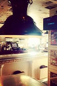 Brasserie L'Atelier De Marie