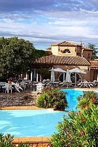 HOTEL L'ENCLOS DES LAURIERS ROSES