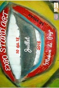 Exposition Stand'Art