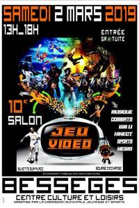Salon du Jeu Vidéo