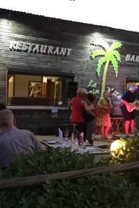 Restaurant Brin d'île