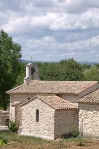 La Chapelle d'Arlinde
