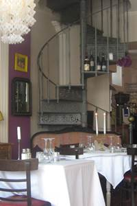 Restaurant Aubergine