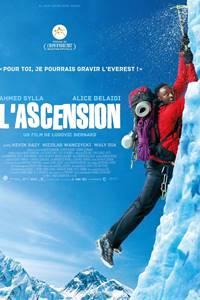 """Cinéma plein air """"L'Ascension"""" - Les Nuits de Méjannes"""