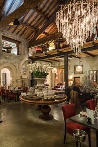 Maison Bronzini - Le Bistrot du Moulin