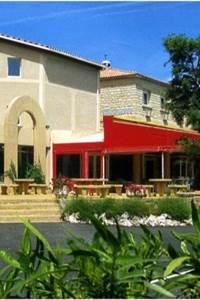 Hôtel-Restaurant La Fenouillère