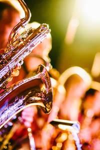 Fête de la musique à Vauvert
