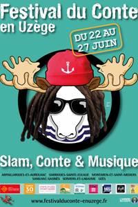 Festival du Conte - Lancement du Festival