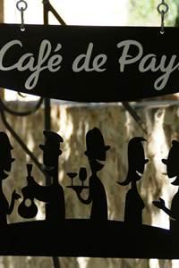 """Café Tabac Le Centaure """"Café de Pays"""""""