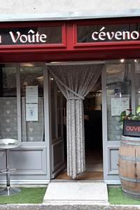 Restaurant La Voute Cévenole