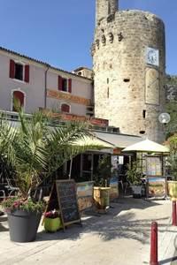 Café Restaurant Les Templiers