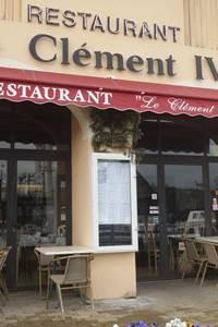 Restaurant Le Clément IV
