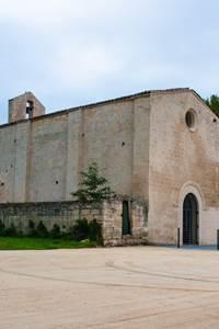 Chapelle Saint-Jacques de Saujan