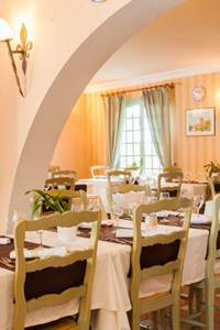 Restaurant L'Enclos des Lauriers Roses