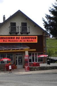 Brasserie du Carrefour des Hommes de la Route