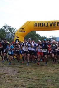 18 e Trail du Mont-Aigoual - ANNULATION