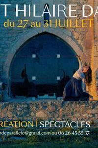 Festival Saint Hilaire Danse