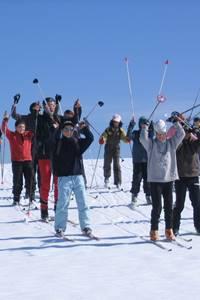 Foyer Ski de Fond et de Saut