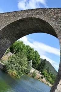 """Visite guidée - """"Saint-Jean-du-Gard, visite du bourg et accès à Maison Rouge, Musée des Vallées Cévenoles"""