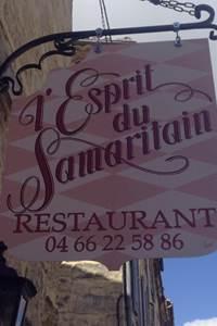 L'esprit du samaritain
