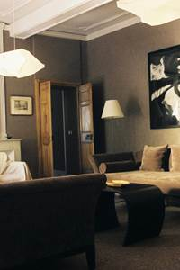 Hôtel Restaurant Le Prieuré