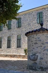 JEP : Mairie de Massillargues-Atuech