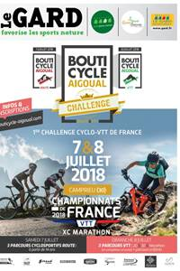 Bouticycle Aigoual