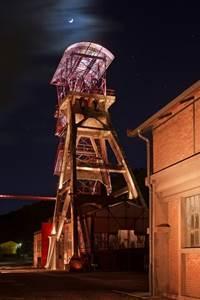 Un soirée à La Maison du Mineur