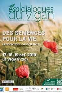 Éco-Dialogues du Vigan