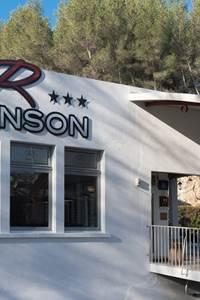 Hôtel Robinson