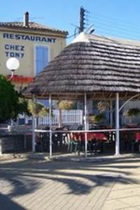 Restaurant Chez Tony