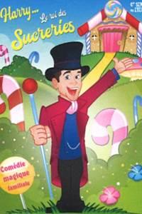 Les Pestacles de l'agglo : Harry, le roi des sucreries