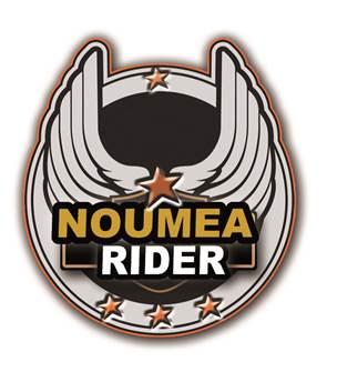 NOUMEA RIDER