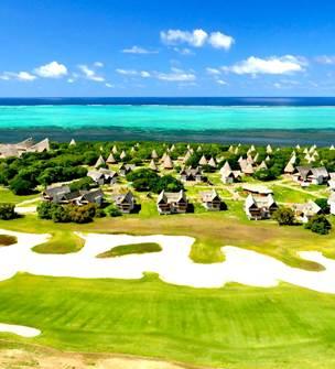Deva Sheraton Exclusiv Golf