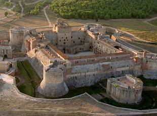 FORTRESS OF SALSES