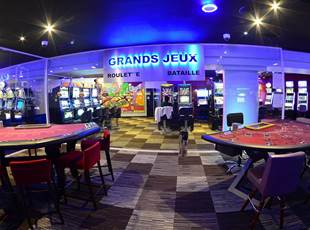 Stelsia Casino Collioure