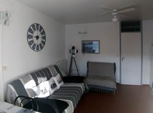 GARBIN Rental - VAL SAINT ELME