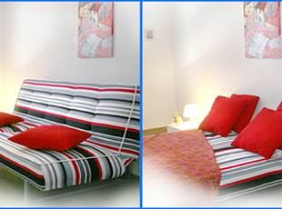 Location Vacances - MARAVAL 9 - Résidence Soleil