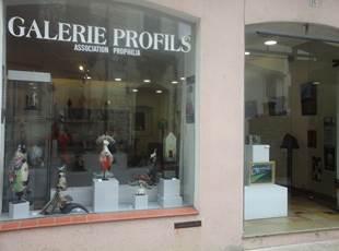 PROFILS ARTIMON - Art Gallery
