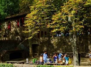 Ermitage de Consolation - Activité Collioure