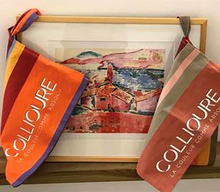 Matisse et Derain s'invitent chez vous !