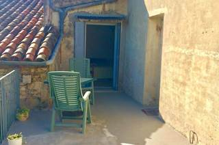 Maison d'Hôtes chez Françoise à SALINELLES  Gard