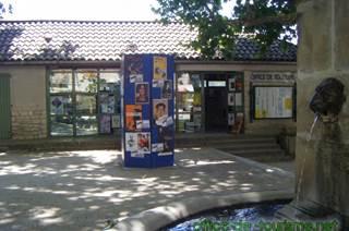Office de Tourisme de Barjac