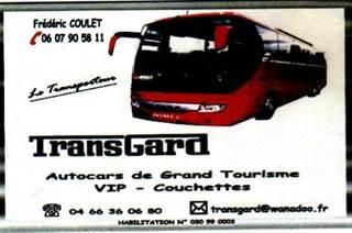 AUTOCARS TRANSGARD