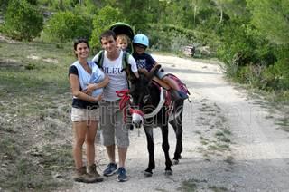 L'âne Rit : Ferme pédagogique et âsine