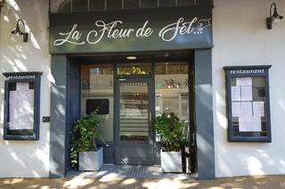 Restaurant La Fleur de Sel