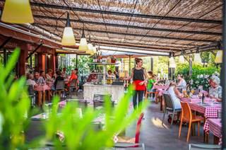 Restaurant Pizzeria Les Cascades